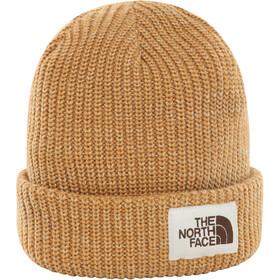 The North Face Salty Dog Beanie Cedar Brown/Twill Beige